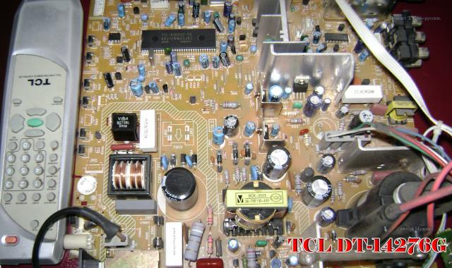 TCL DT-14276G
